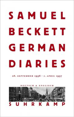 Samuel Beckett: German Diaries